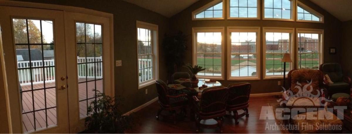 House Window Tinting